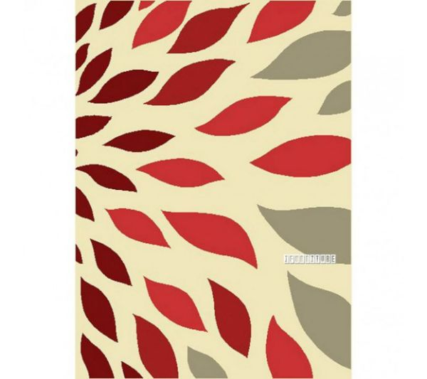 Picture of Kabil 160*225 *Ivory Red