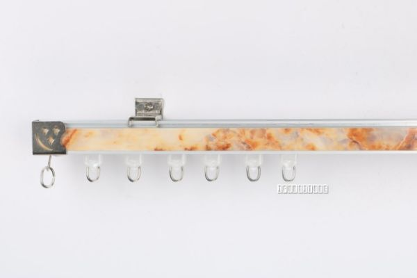 Picture of Metal Curtain Track /m