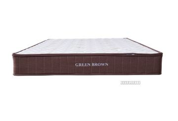 Picture of Greenland Super Firm Mattress with Coconut Fiber Layer * Queen Size