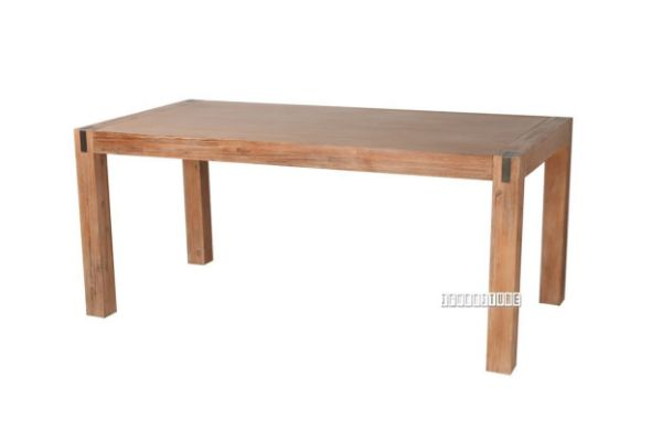 Picture of Bourke Acacia Dining Table