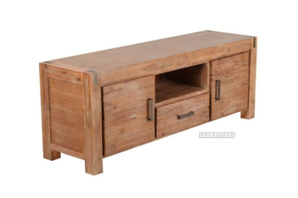Picture of Bourke Acacia Medium TV Unit