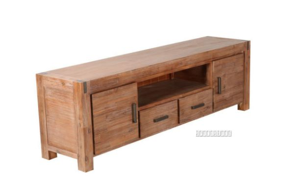 Picture of Bourke Acacia Large TV Unit