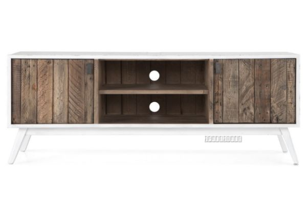 Picture of Maurus TV Unit *Recycle Pinewood