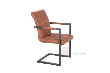 Picture of NEVADA  Dining Chair  With Arm