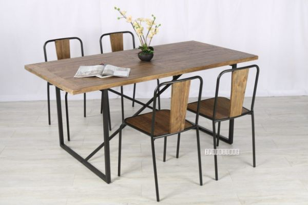 Picture of Baldwin 7pc Dining Set *Reclaimed Pine
