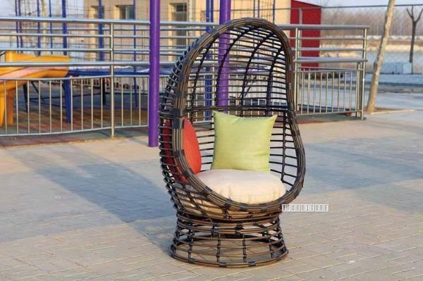 Picture of #55 Outdoor Egg Chair