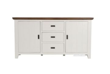 Picture of CAROL Solid Acacia Sideboard