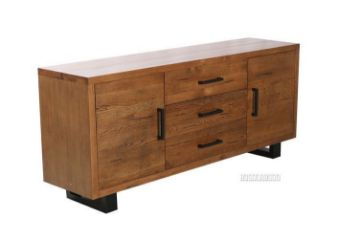 Picture of AURELIUS Oak Sideboard