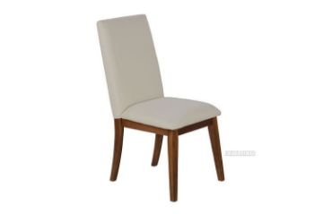 Picture of TAPPER Dining Chair *Cream