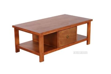 Picture of METRO Pine Coffee Table *Caramel