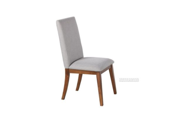 Picture of TAPPER Dining Chair *Light Grey
