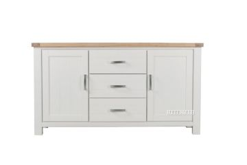Picture of Sicily 161 Buffet/Sideboard *Solid Wood - Ash Top