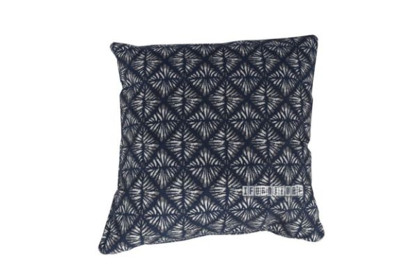 Picture of Jenny Pillow/Cushion * Blue Diamond