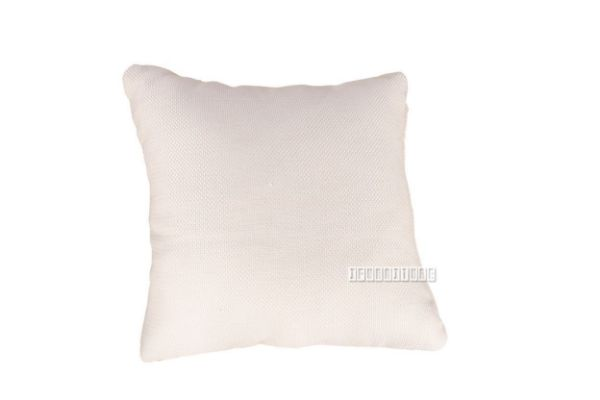 Picture of Jenny Pillow/Cushion * Cream Plain