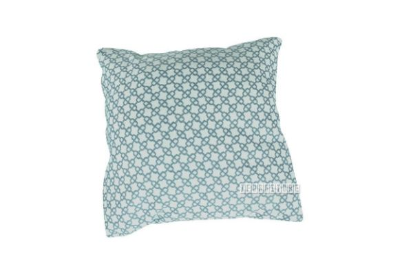 Picture of Jenny Pillow/Cushion * Blue Chain