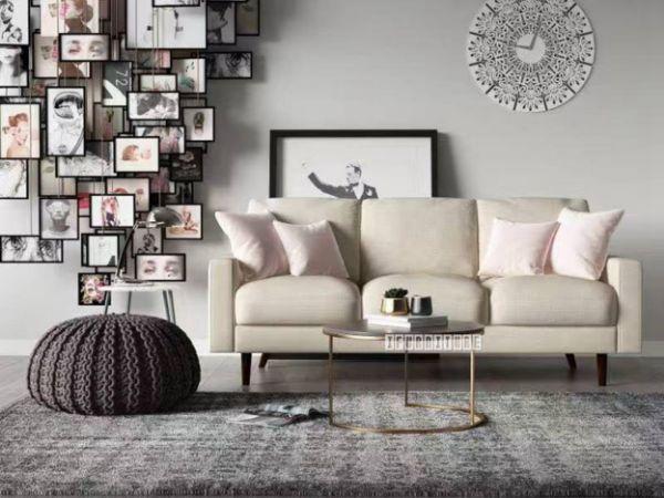 Picture of Grimsby 3+2 Sofa Range *Cream