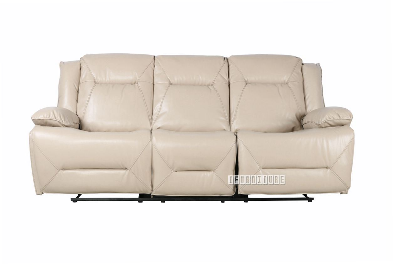 Gordon Electrical Twin Power Reclining Sofa With