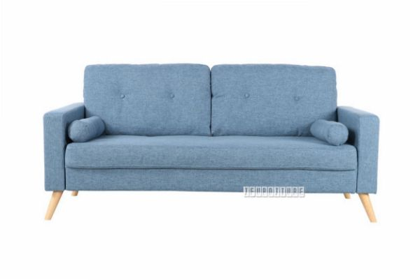 Picture of Chard 3 seat Sofa *Blue