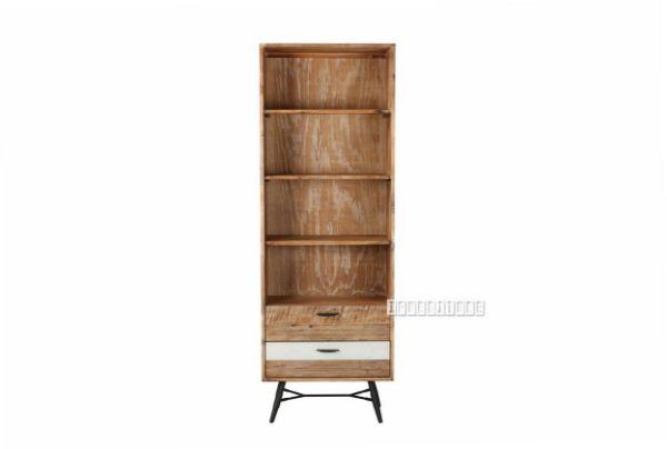Picture of CHIENGMAI Bookshelf * Solid Acacia