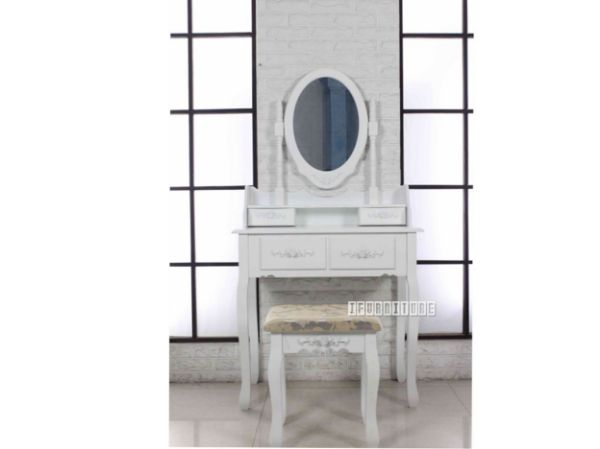 Watkins Vanity Dressing Table With