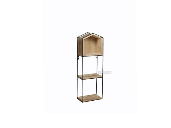Picture of Potters Small Hanging Wall Unit