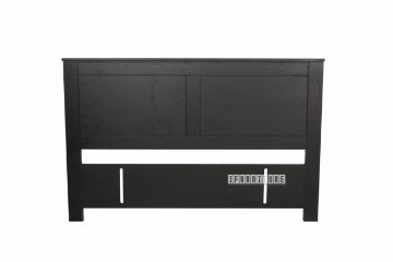 Picture of Metro Queen Size Headboard *Black