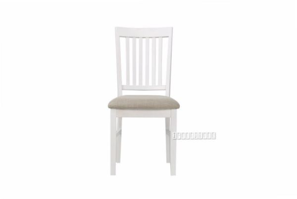 Picture of Sicily Dining chair* Solid Wood