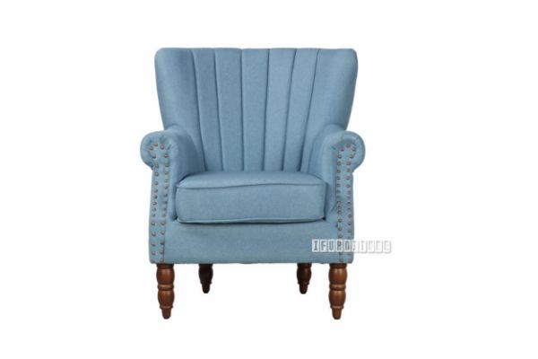 Picture of Scotton Lounge Chair *Blue