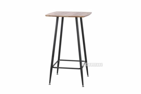 Picture of Denton 60 Square Bar Table