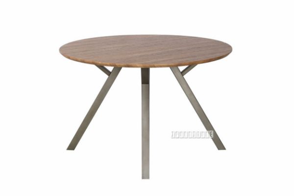 Picture of PLAZA Round Dining Table