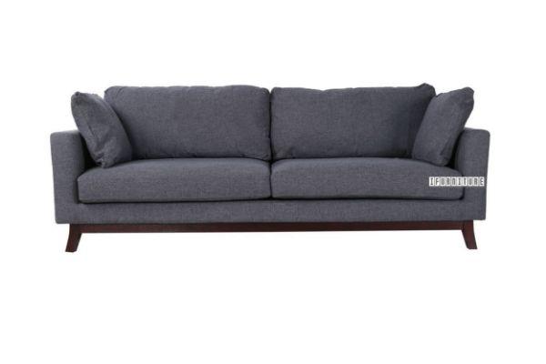 Picture of WELLS Sofa Bed *Dark Grey