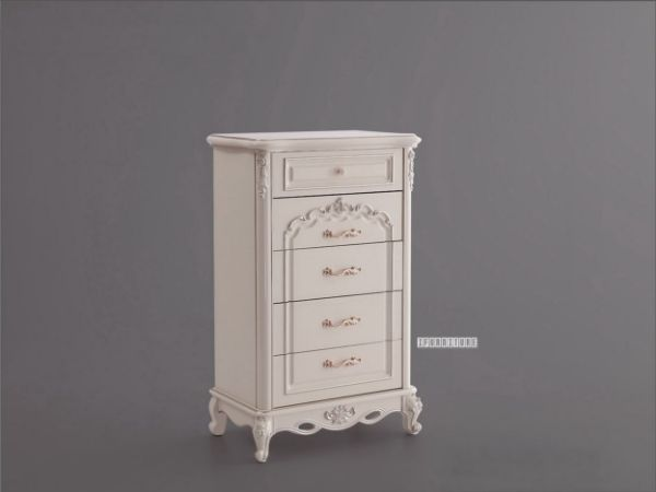 Picture of Chateau 5Drw Tallboy