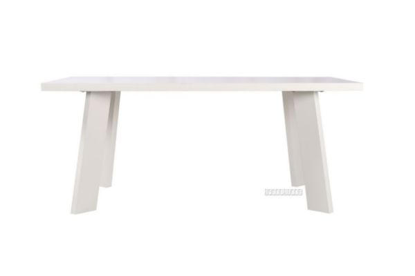 Picture of OPPEID 180 Dining Table *White