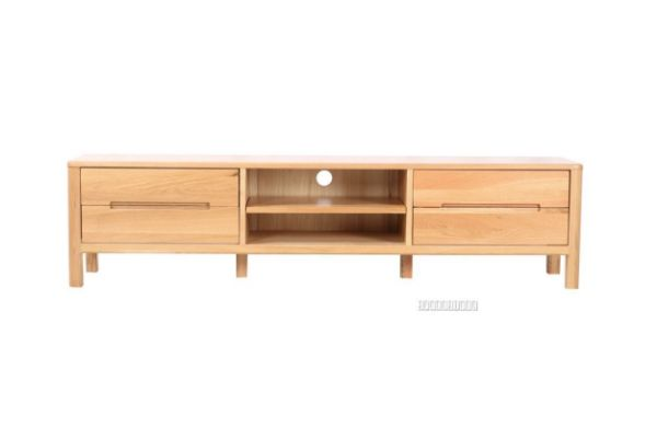 Picture of Berkely Solid OAK TV Unit