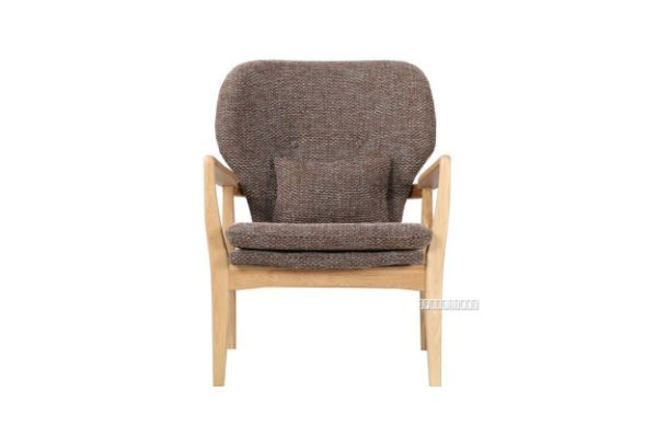 Picture of KENT Lounge Chair *Brown