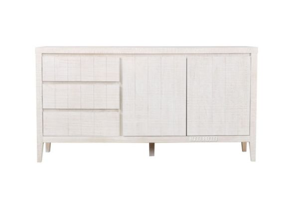 Picture of Lester 156 Sideboard/Buffet * Reclaimed Pine