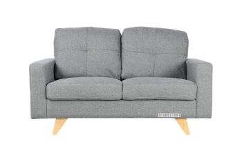 Picture of OSLO 3+2 Sofa Range *Grey
