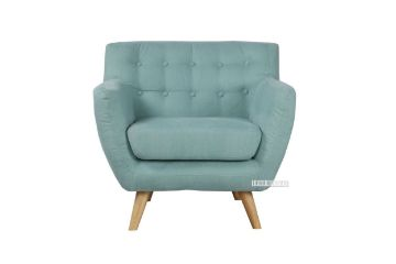 Picture of Cork Lounge Chair *Teal
