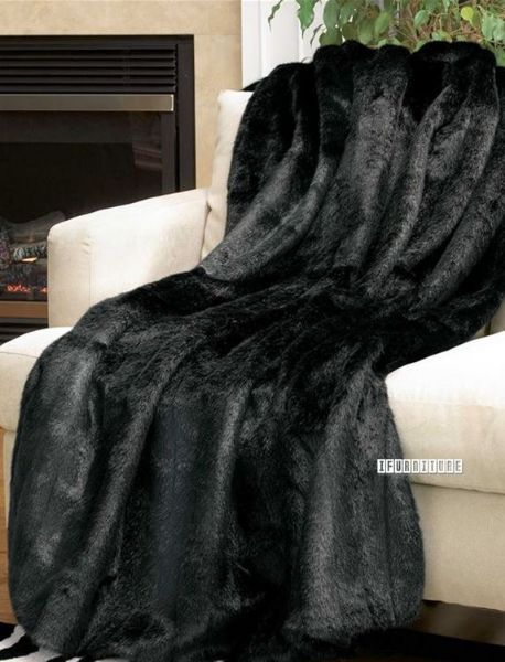 Picture of Twilight Throw *Black