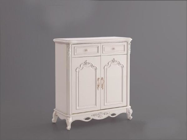 Picture of Chateau 2Dr Shoe Cabinet
