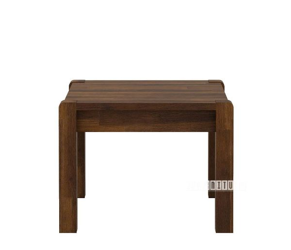 Picture of LARRY Acacia Side Table
