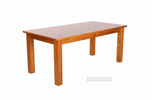 Picture of Farmhouse 150/180 Dining Table *Solid Pine