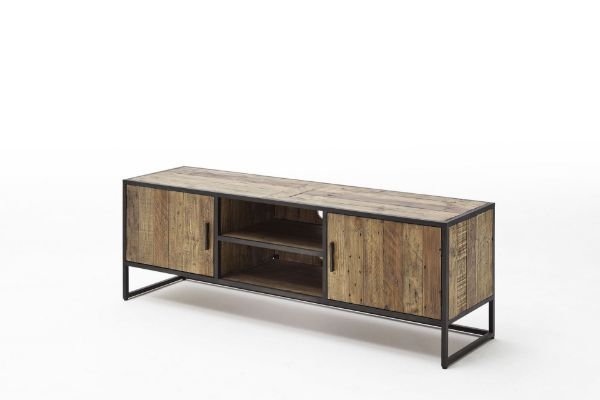 Picture of Baldwin TV unit * Reclaimed Pine