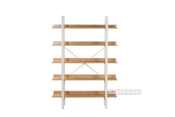 Picture of City 171 Large Bookshelf *White