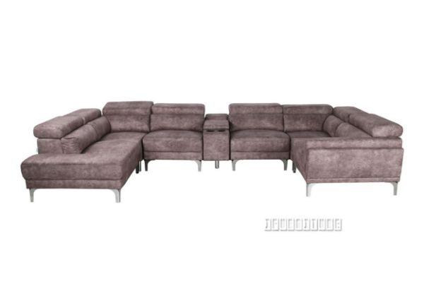 Remarkable Hamilton Sectional Modular Sofa Machost Co Dining Chair Design Ideas Machostcouk