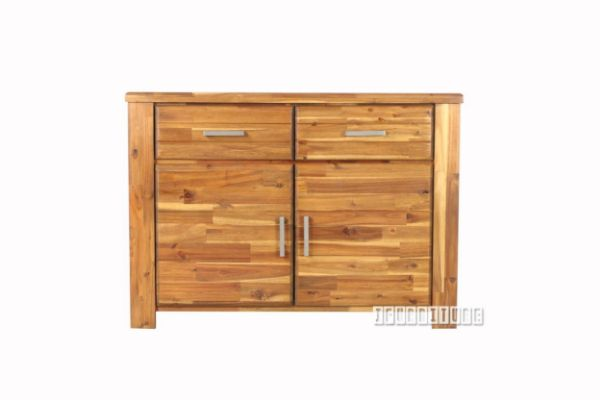 Picture of Sara 2drw 2dr Sideboard/Buffet  *Solid Acacia