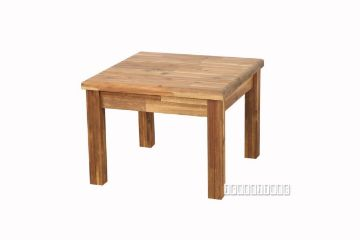 Picture of Sara Lamp Table  *Solid Acacia