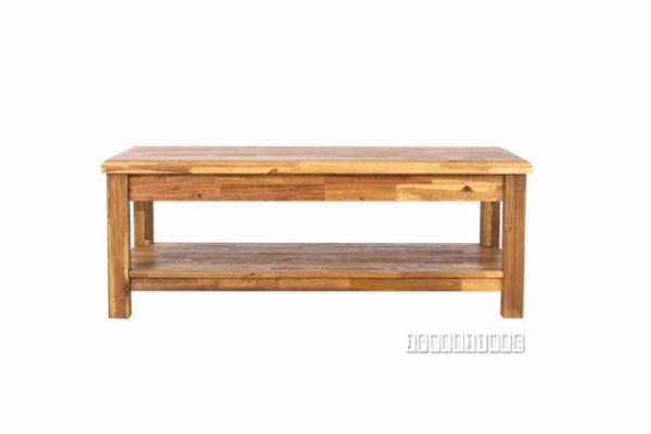 Picture of Sara Coffee table   *Solid Acacia