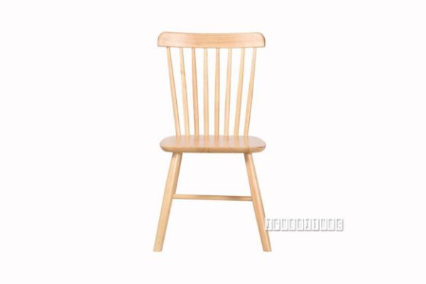 Picture of Windsor Dining Chair  *Rubber Wood