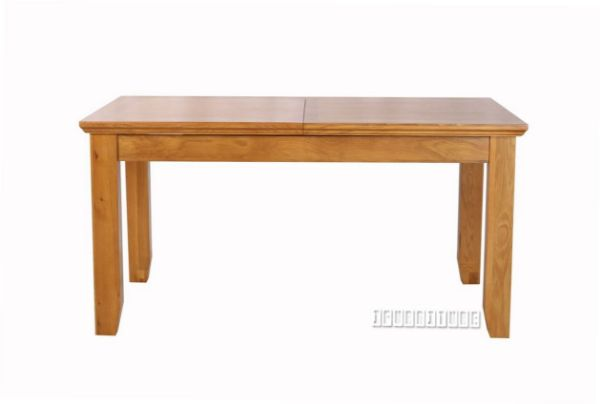 Picture of Nottingham 150-195 Extension Dining Table *Solid Oak